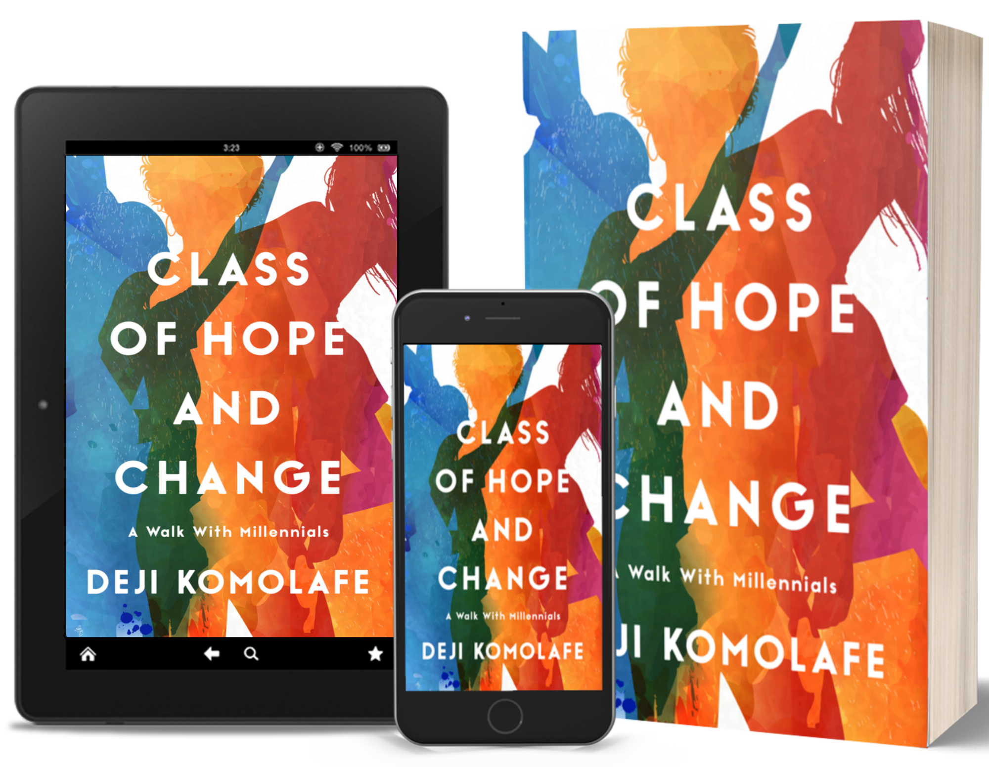 Class of Hope & Change
